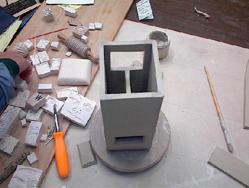 box demo