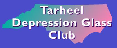 Tarheel Depression Glass Club